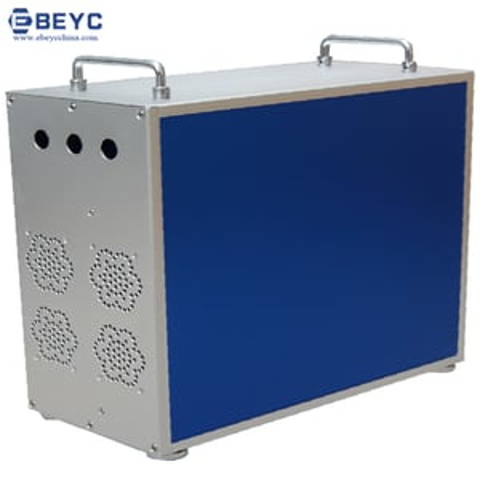 Fiber Power Box