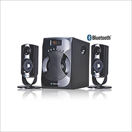2.1 Multimedia Speakers