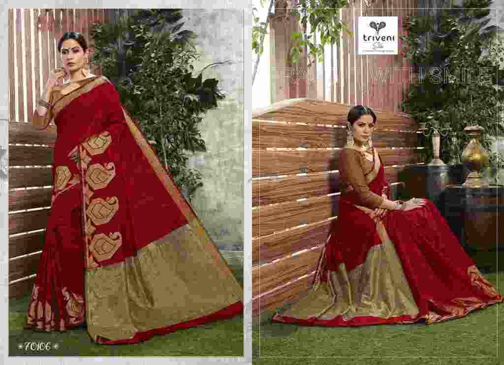 Designer Cotton Sarees
