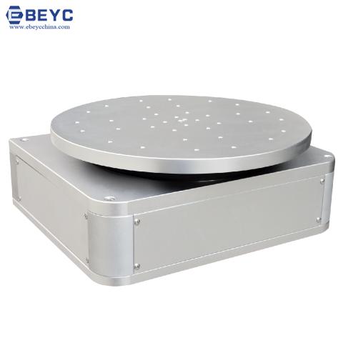 360 flat rotating disk