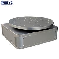 360° flat rotating disk