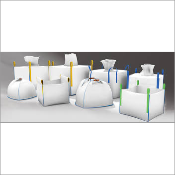 Intermediate Bulk Containers Bags