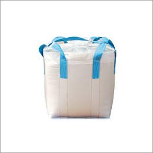 Reinforced Fabric Bag