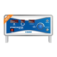Stone Buster Pneumatic Lithotripter