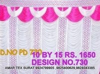 Mandap parda cloth