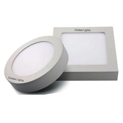 LED Panel Light (Surface Lights)
