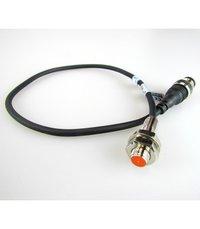 Autonics PRW08-1.5DN Inductive Proximity Sensor