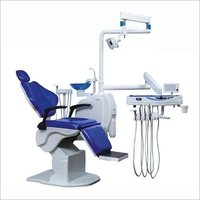 Foldable Dental Chair