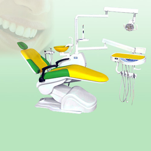 Deluxe Electric Dental Chairs
