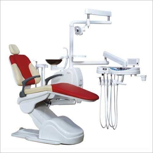 Deluxe Dental Chair