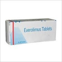 Everolimus Tablet