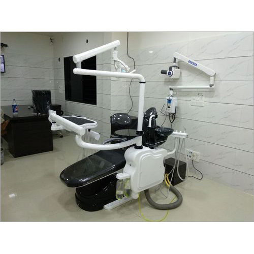 Bio Tesla Programmable Dental Chair