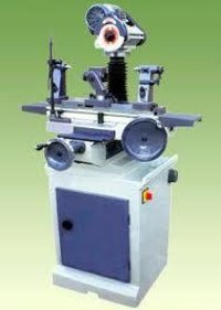 Tool & Cutter Grinding Machine