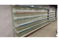 Super Market Shelf