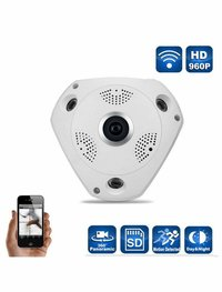 VR CAM / VR CAMERA / VR SECURITY CAMERA / SECURITY CAMERA