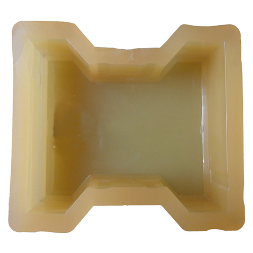 Interlocking Tile Plastic Moulds