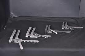 CHEST SPREADER  TWO BLADED