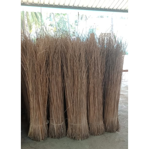 Floor Cleaning Bamboo Broom