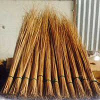 Cleaning Bamboo Broom