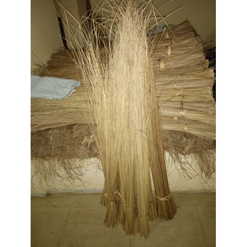 Long Bamboo Broom
