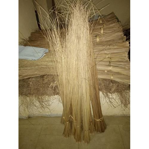 Long Bamboo Broom