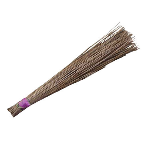 Bamboo Stick Broom