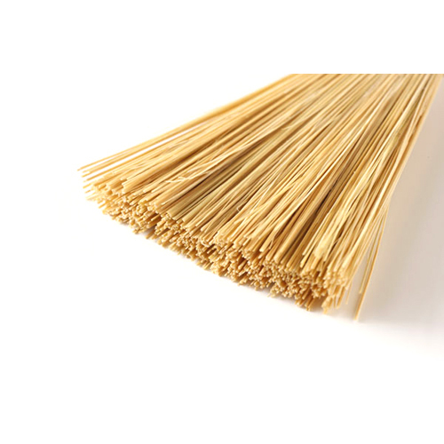 Natural Fiber Broom