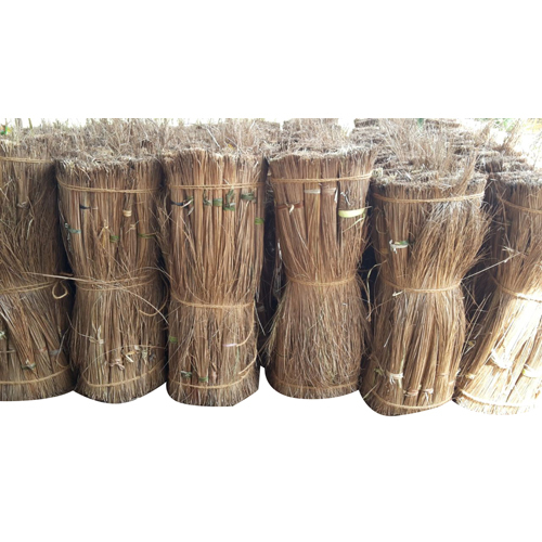 Household Fiber Broom