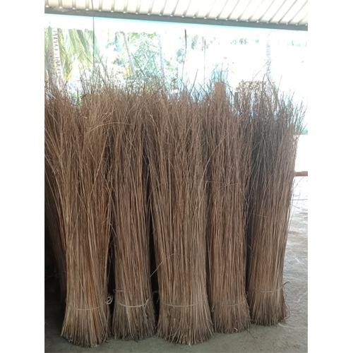 Household Bamboo Broom