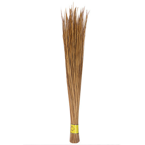 Cleaning Bamboo Stick Broom