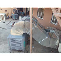Centralize Air Cooling System
