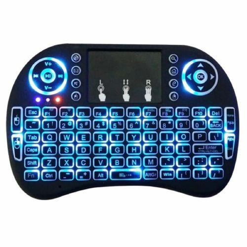 Mini Wireless Bluetooth Keyboard