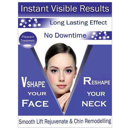 V Shape Face Services