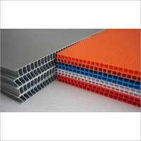 Plastic Floor Protection Sheet