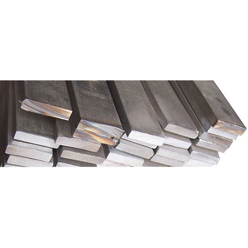 Stainless Steel Drawn Flat Bar