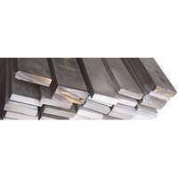 Stainless Steel Drawn Flat Bar