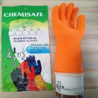 CHEMISAFE Gloves
