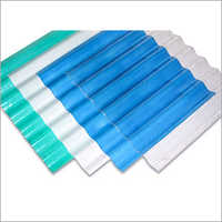 Frp Grp Roofing Sheet