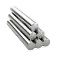 Duplex Stainless Steel Round Bar