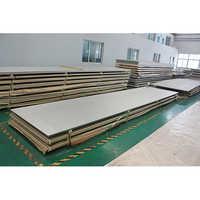 SS 904L Grade UNS N08904 Sheets