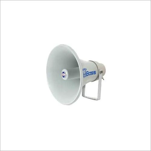 30 watt UHC Series LOW IMEPEDANCE PA UNIT HORN COMBINATION HUHC-30