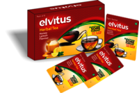 ELVITUS TEA