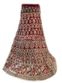 Indian Ladies Designer Lehenga