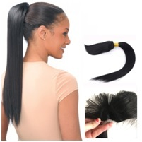 Braid in Virgin Hair Bundle