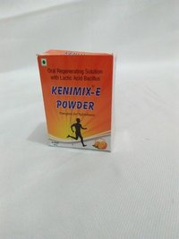 KENIMIX-E Powder