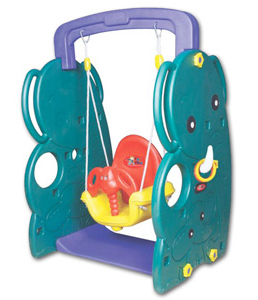 SP 104 Elephant swing