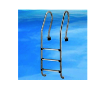Swimming Pool Stainless Steel Ladders