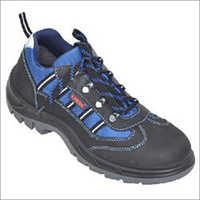 Low Ankle Sporty Safety Shoes