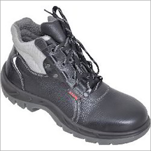 Ankle Height Quick Release Boots