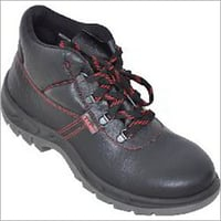 Smart Lace Up Boots